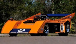McKee Can Am Car